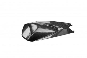 Carbon Sitz Abdeckung für Aprilia RSV4 2015-2020