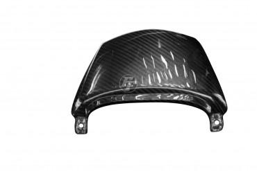 Carbon Sitz Abdeckung für Kawasaki ZZR 1400 / ZX-14 2013-2015
