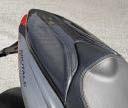 Carbon Sitz Abdeckung für MV Agusta Brutale 675