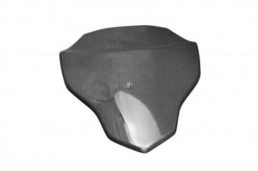 Carbon Sitz Abdeckung für Ducati Streetfighter 2009-2015
