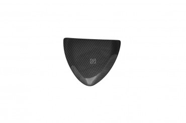 Carbon Sitz Pad für Ducati Monster 696 / 796 / 1100 / 1100 EVO