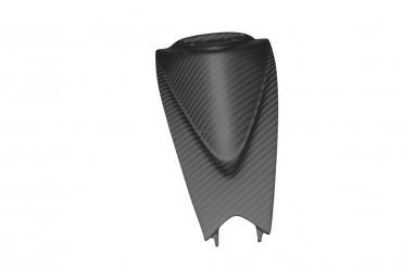 Carbon Sitz Abdeckung für Aprilia RSV4 / Tuono V4 Factory 2016-