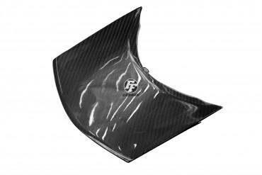 Carbon Sitz Abdeckung für Honda CBR 1000RR 2008-2011