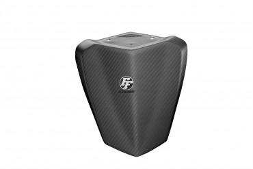 Carbon Sitz Abdeckung (ohne Bodenteil) für Yamaha YZF-R1 2009-2014