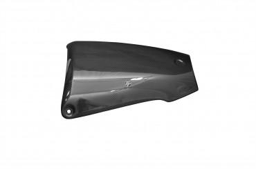 Carbon Sitz Abdeckung für BMW R1100S Carbon+Fiberglas Leinwand Glossy Carbon+Fiberglas   Leinwand   Glossy
