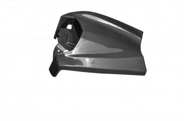 Carbon Sitz Abdeckung für BMW R1200S