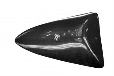 Carbon Sitz Abdeckung für Kawasaki ZX-6R 2007-2008