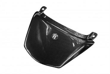 Carbon Sitz Abdeckung für Kawasaki ZZR 1400 / ZX-14R 2006-2011