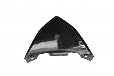Carbon Sitz Abdeckung für Yamaha Tmax 530