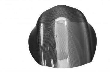 Carbon Sitz Abdeckung für Suzuki GSX-R 1300 Hayabusa 2008-2015