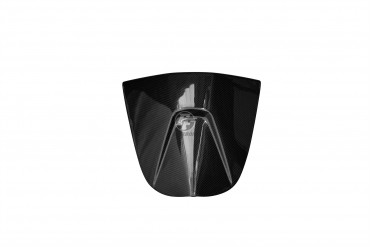 Carbon Soziussitz Abdeckung für Aprilia RSV 1000R 2006-2009 / Tuono 2006-2011 Carbon+Fiberglas Leinwand Glossy Carbon+Fiberglas | Leinwand | Glossy