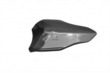 Carbon Soziussitz Abdeckung für Ducati 848 1098 1198