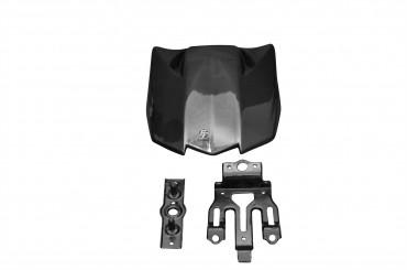 Carbon Soziussitz Abdeckung für Kawasaki Z1000 2010-2013