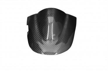 Carbon Soziussitz Abdeckung für Suzuki GSX-R 600 / 750 2006-2007