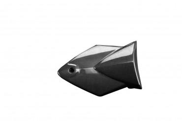 Carbon Soziussitz Abdeckung für BMW S1000RR 2010-2014 Carbon+Fiberglas Leinwand Glossy Carbon+Fiberglas | Leinwand | Glossy