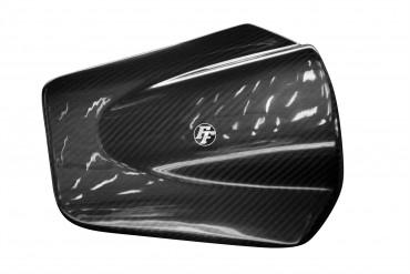 Carbon Soziussitz Abdeckung für Honda CBR 1000 RR Fireblade 2012-2016