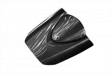 Carbon Soziussitz Abdeckung für Honda CBR 600 RR 2007-2009