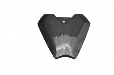 Carbon Soziussitz Abdeckung für Kawasaki Z1000 2014-2018