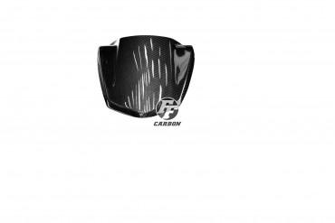 Carbon Soziussitz Abdeckung (Kleineres Spaltmaß) für KTM 1290 Super Duke R 2017-