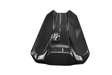 Carbon Soziussitz Abdeckung für KTM 1290 Super Duke R 2020-