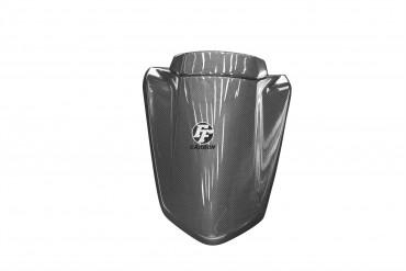 Carbon Soziussitz Abdeckung für KTM 1290 Super Duke R Carbon+Fiberglas Leinwand Glossy Carbon+Fiberglas | Leinwand | Glossy