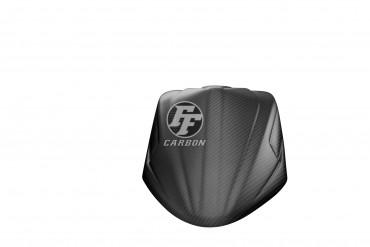 Carbon Soziussitz Abdeckung für Suzuki GSX-S 750