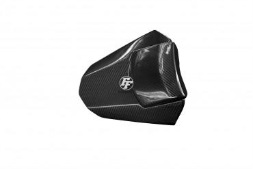 Carbon Soziussitz Abdeckung für Yamaha YZF-R6 2008-2016