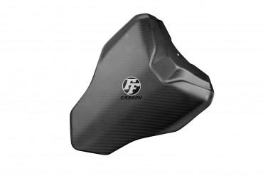 Carbon Soziussitz Abdeckung ohne Sitzpad für Ducati 848 1098 1198