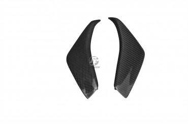 Carbon Spiegel Cover für MV Agusta F4 1000 2010-2013