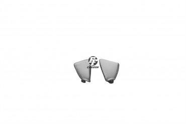 Carbon Spiegelloch Cover für Ducati Panigale 899 / 1199