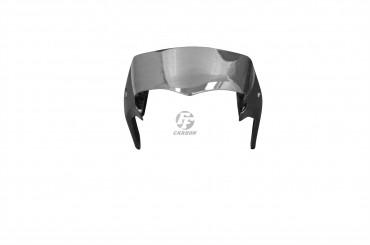 Carbon vorderes Schutzblech Spoiler für MV Agusta Brutale 920 / 990 / 1090