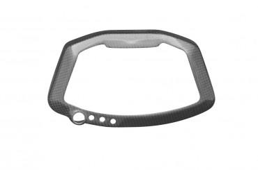 Carbon Instrumenten Abdeckung für Ducati 1098 / 1198 / 848