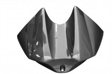 Carbon Tank Cover für Yamaha YZF-R1 2004-2006