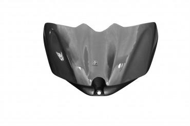 Carbon Tank Cover für Yamaha YZF-R1 2007-2008