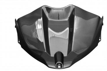 Carbon Tank Cover für Yamaha YZF-R1 2009-2014