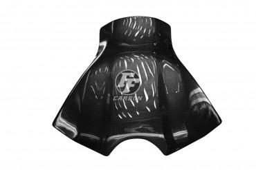 Carbon Tank Cover für Yamaha YZF-R1