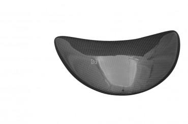 Carbon Tank Pad für Ducati 749 / 999 / 999S / 999R