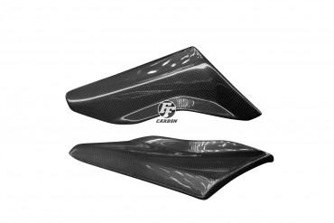 Carbon Tankverkleidung Seitenteile für BMW R 1200GS 2004-2007