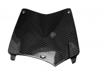 Carbon Tankverkleidung für BMW K1200R / K1300R 100% Carbon Köper Glossy 100% Carbon | Köper | Glossy