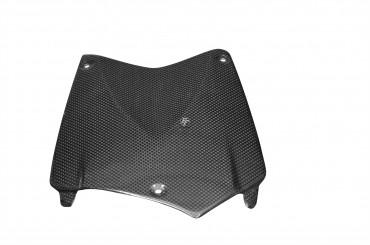 Carbon Tankverkleidung für BMW K1200R / K1300R Carbon+Fiberglas Leinwand Glossy Carbon+Fiberglas | Leinwand | Glossy