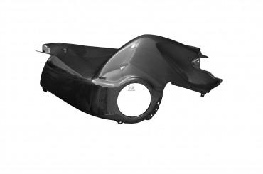 Carbon Tankabdeckung für BMW K1200R/1300R