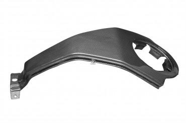 Carbon Tankverkleidung für BMW K1200S / K1300S Carbon+Fiberglas Leinwand Glossy Carbon+Fiberglas | Leinwand | Glossy