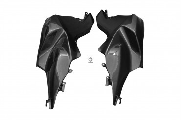 Carbon Tankabdeckung für BMW K1300S