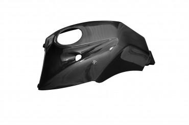 Carbon Tankabdeckung für Buell X1
