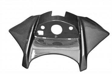 Carbon Tankcover für Suzuki GSR 750