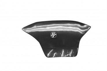 Carbon Tankpad für Suzuki GSX 1400