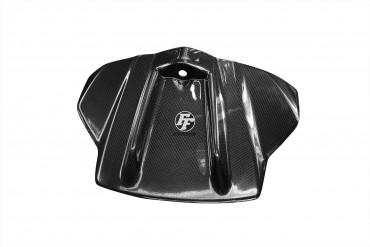 Carbon Tankverkleidung für Aprilia RSV 4 RR/RF 2013- Tuono V4 2012- Carbon+Fiberglas Leinwand Glossy Carbon+Fiberglas | Leinwand | Glossy