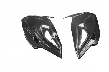 Carbon Tankverkleidung für BMW S1000XR