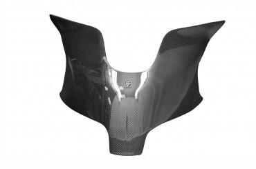 Carbon Tankverkleidung für Ducati Panigale 899 / 959 / 1199 / 1299