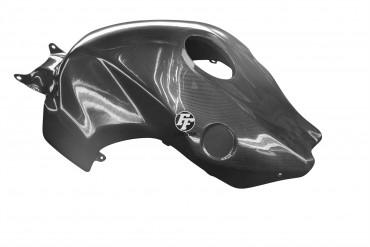 Carbon Tankverkleidung für Honda CBR 1000RR 2008-2011